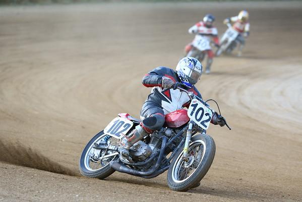 2016 Vintage Grand Championsip: Dirt Track