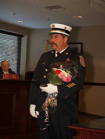 Rochelle Park, NJ Fire Department 2009