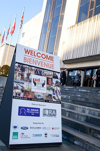 Exhibition AidEx 2013
