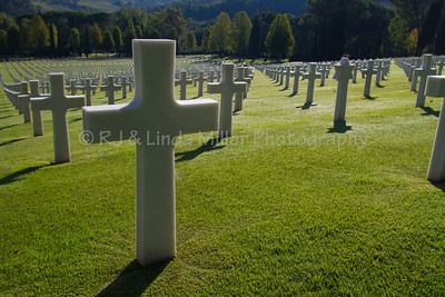 Florence American Cemetery Italy