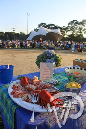 ELDREDGE PARK — cape cod symphony orchestra — Orleans, MA 8 . 28 - 2010