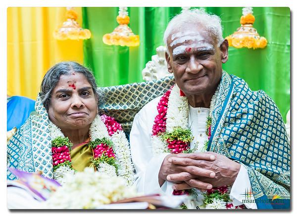 Bala's Sadabhishekam Celebration 2019