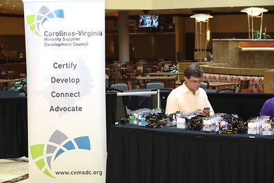 CVMSDC BOC Concord Embassy Suites August 2018