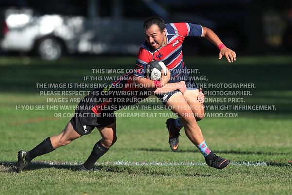 2018 September 22 Littleton Eagles Rugby vs Denver Highlanders Rugby