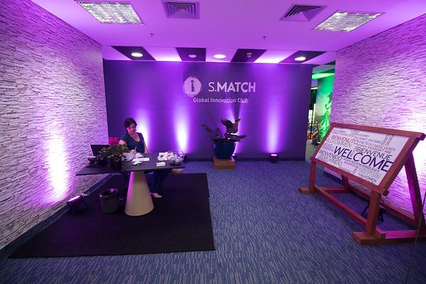 S.Match - Openhouse