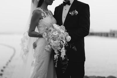 Rabya & Tarek's Wedding
