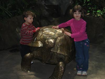 2005 Mar - Zoo