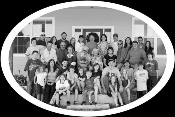 SHONTZ FAMILY