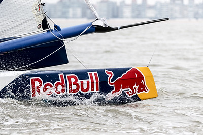 2016 Red Bull Foiling Knokke