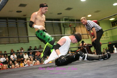 PWS May 17, 2008 - Queens, NY