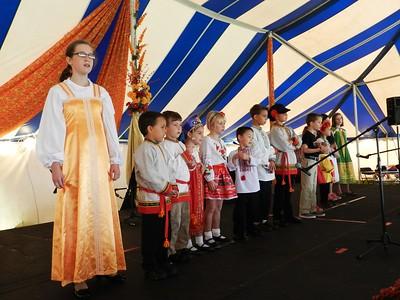 3rd Annual Ann Arbor Russian Festival