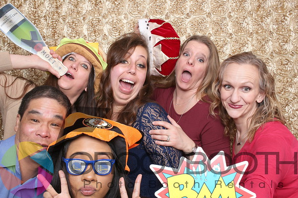 Compeat Holiday Party 2019