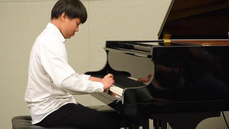 2017 Piano Recital - 28