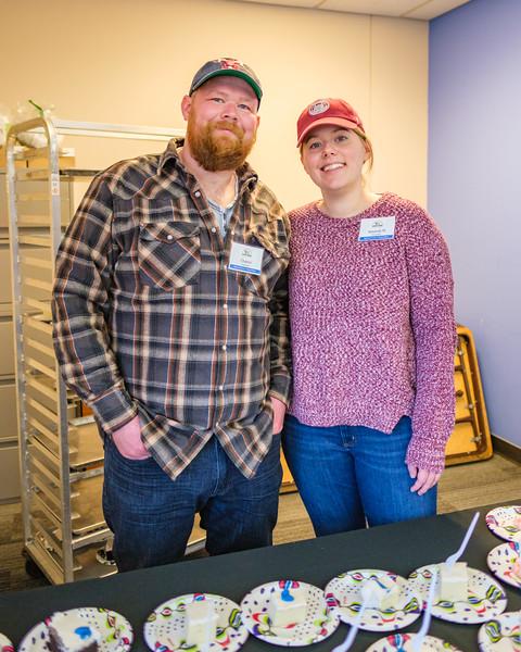 Badger Prairie Needs Network Open House - December 15, 2018