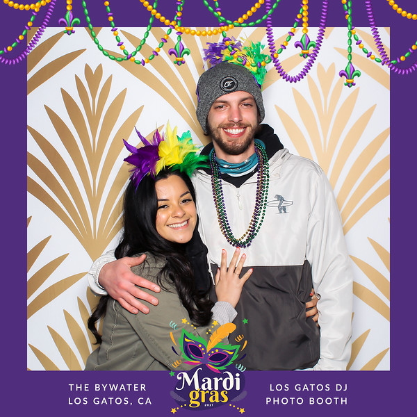 The Bywater Mardi Gras 2021 Instagram Post Square Photo #25.jpg