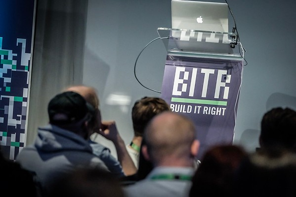 Build It Right Conference 2019
