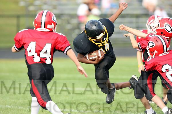 Amity Youth Football