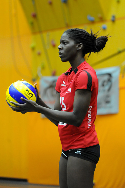 Swiss Volley Cup: VC Kanti