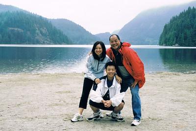 Vancouver Canada, 2002 Jul
