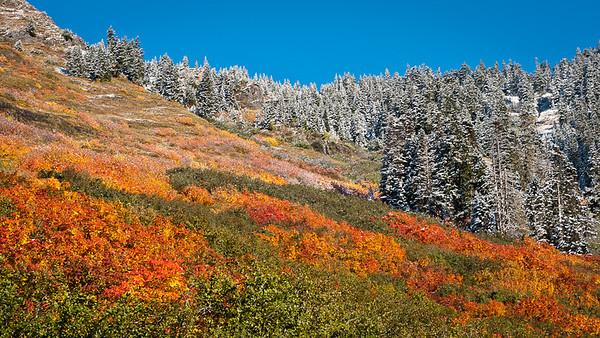 Winchester Mt. - 10-2011