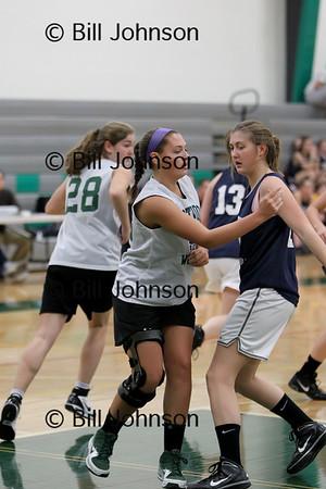 Girls Basketball Westwood v Fontbonne 12_10_10