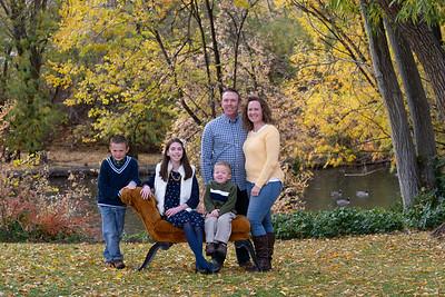 Individual families