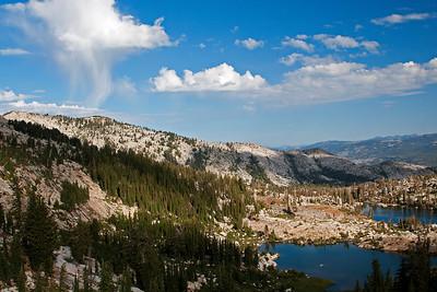 Desolation Wilderness 2011