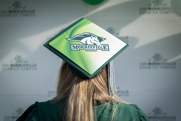 Morrisville State College Graduation 2021