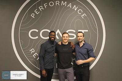 COAST Performance Rehab