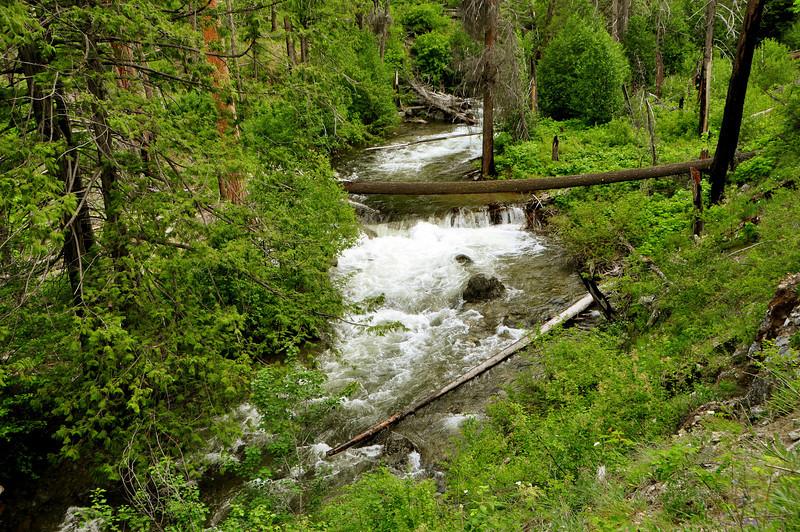 River scenes..