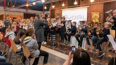 September 2019: Karmøy Brass Festival