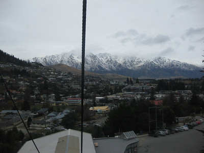 Queenstown - Winter Skiing & Bungy