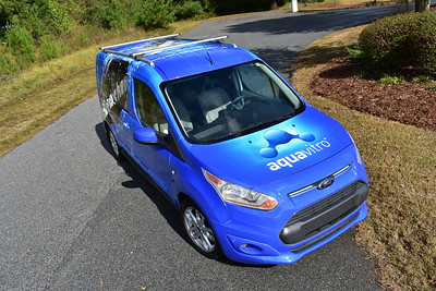 Vehicle Wraps & Spot Graphics