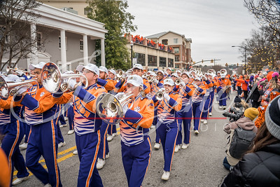 National Championship Parade and Celebration - Photos by John Cureton and Anne Cureton
