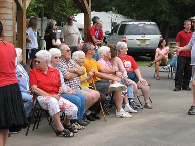 2007 Garrison Reunion