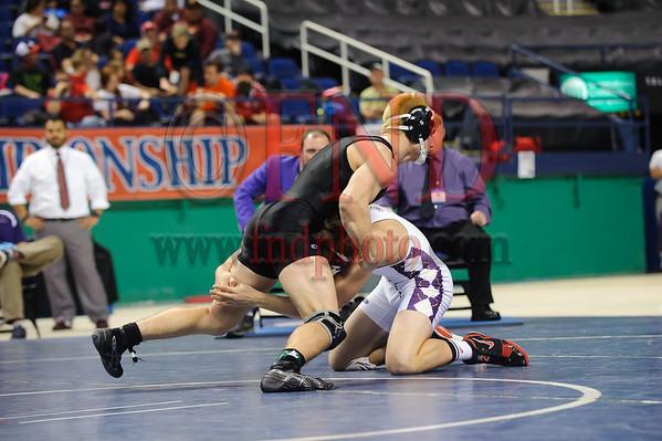 Dalton Beaver 160 1A Championship Final