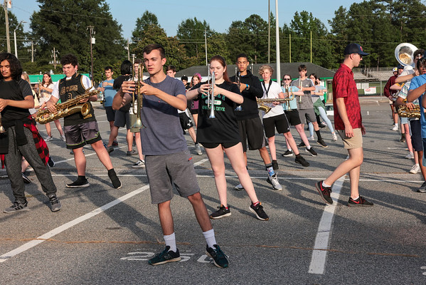2021-07-12 Band Camp