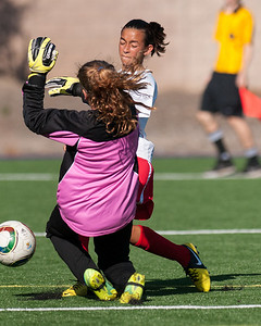 Firestorm v Central Valley Sept 22, 2012
