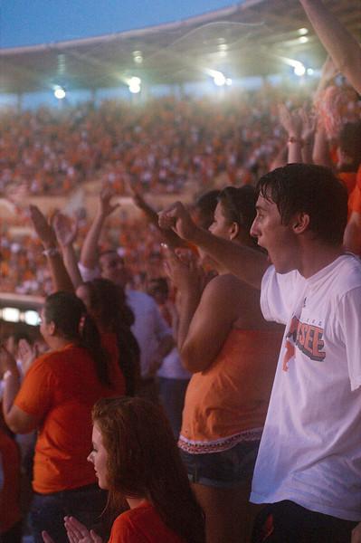 Touchdown, Tennessee!