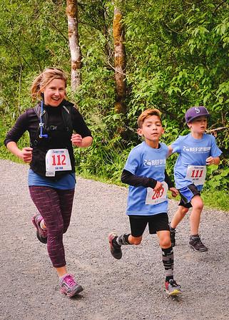 REF Run 5K 2017