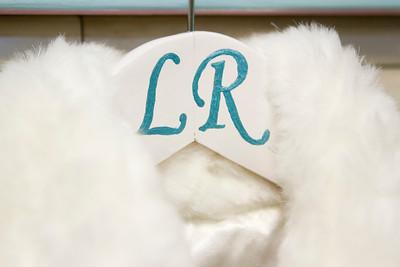 Lindsay & Randy: Rehersal