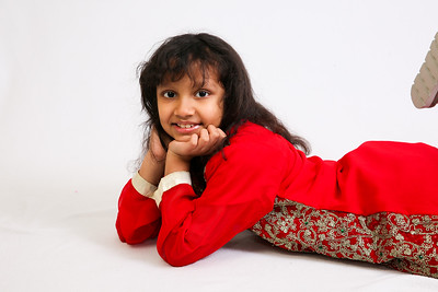 Anam's 8th Birthday