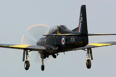 RAF Linton