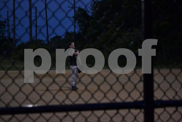 Mutants Softball 6-21-11