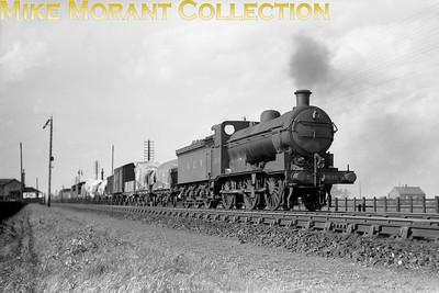 GNR locomotives