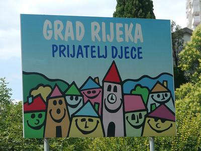 Fr 25.6.10, Podgrad (SLO) - Trieste (I), ca. 40km