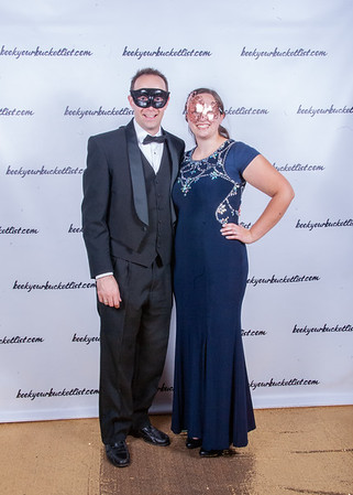 2018-9-29 OUR Grand Masquerade Charity Gala