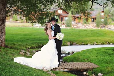 SheaLee and Jd Wedding
