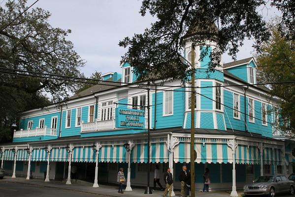 NOLA Commander's Palace