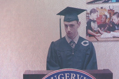 2020 CHS Graduation